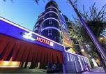 Hôtel Cheongju - Show Hotel