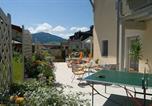 Hôtel Brixen im Thale - Appartements Bergsonne-3
