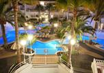 Location vacances Adeje - Fanabe Apartment-2