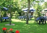 Hôtel Bordelum - Landgasthof Fegetasch-4