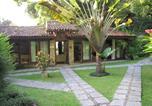 Location vacances Angra dos Reis - Pousada da Figueira-2