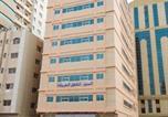 Hôtel Charjah - Burj Al Diyar Hotel Apartments-2