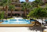 Location vacances Paphos - Townhouse Queens Gardens-3