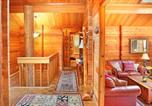 Location vacances Packwood - Four Seasons Lodge-2