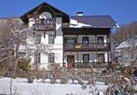 Location vacances Bad Goisern am Hallstättersee - Dachstein 1-2