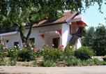 Location vacances Palić - Guest house Jovanovic-1