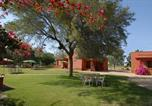 Location vacances Bîkâner - Marudyan Resort-4