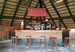 Location vacances Lusaka - Ararat Lodge-4