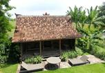 Hôtel Tabanan - Maison Simba-1