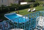 Location vacances Barret-sur-Méouge - Clamaron Chambres d'hôtes-3