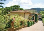 Location vacances Monte Argentario - Holiday home Villa Bruna-2