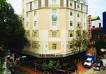 Hôtel Cần Thơ - Hau Giang Hotel-1