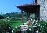 Location vacances Treceño - Posada Rural Valoria-3
