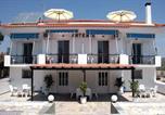 Location vacances Pythagoreio - Artemis Studios-2