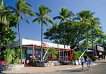 Hôtel Airlie Beach - Base Airlie Beach Resort-2