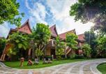 Villages vacances Ko Chang - Grand Cabana Hotel & Resort-4
