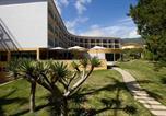Hôtel Povoação - Terra Nostra Garden Hotel-2