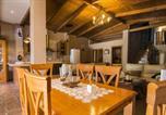 Location vacances Ojén - Alojamientos Monteverde-3