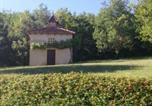 Hôtel Dégagnac - Les calpres-1