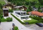 Location vacances Zell am See - Luxus Ski- & Golfapartment-3