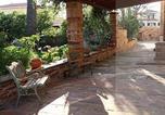 Location vacances Χίος - Agiazi-4