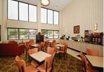 Hôtel Pottsville - Comfort Inn Pine Grove-1