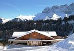 Location vacances Val-d'Illiez - Appartement Merennes 3-3