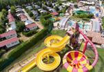 Camping  Acceptant les animaux Chabeuil - Capfun - Domaine Le Grand Lierne-1