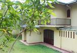 Location vacances Kalutara - Pasmeegoda Bungalow-2