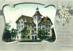 Hôtel Sankt Gallen - Militärkantine St. Gallen-2