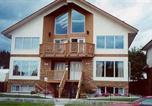 Location vacances Jasper - All Seasons Accommodation-2