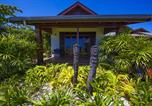 Location vacances Sigatoka - Shambala Holiday Rental Villa-3