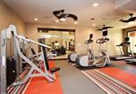 Location vacances Houston - Midtown Modern Luxury S43-4