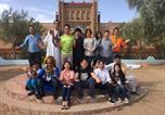 Camping avec Piscine Maroc - Camp Mamouche-3