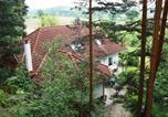 Location vacances Hrubá Skála - Borek-3
