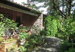 Location vacances Forte dei Marmi - Villa Feltran-3