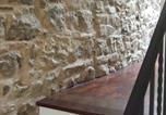Location vacances Norcia - La casa di Pilato-4