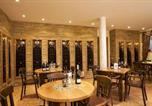 Hôtel Sinzig - Weinquartier Burggarten-1