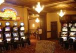 Hôtel Deadwood - Historic Franklin Hotel-1