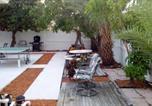 Location vacances Palm Beach Gardens - Jupiter Beach Vacation Home-3
