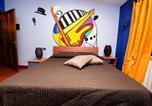 Hôtel Aidone - B&B Agave 64-3