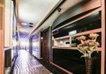 Hôtel 창원시 - Roll Motel-3