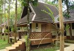 Villages vacances Mon Pin - Suan Keaw Resort-1