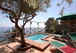 Location vacances Praiano - Villa Tranquillita-3
