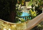 Hôtel Tibau do Sul - Ekoos Beach Pousada-1