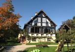 Hôtel La Croix-Saint-Leufroy - La Maison du Verger-1