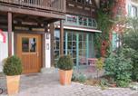 Location vacances Hagnau am Bodensee - Obst-und Ferienhof Ragg-1