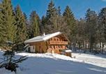 Location vacances Frenières-sur-Bex - Holiday home Du Bois barboleuse-3