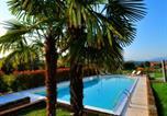 Hôtel Padenghe sul Garda - Residence Italia Living-2