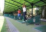 Hôtel Pornassio - Hotel Foresteria Golf Club Garlenda-2